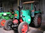 Sbírka historických traktorů 2